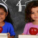 obrazenia u dzieci i uczniów