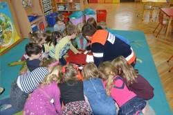 pierwsza pomoc przedszkole