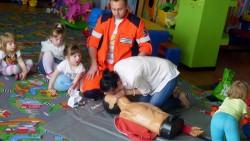 szkolenie pierwsza pomoc radom 2015