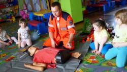 szkolenie z pierwszej pomocy radom 2015