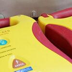 Defibrylator-AED