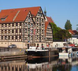 Bydgoszcz kurs pierwszej pomocy