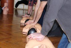 Kurs pierwszej pomocy Łódź (1)