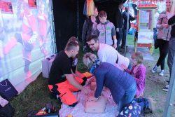 Kurs pierwszej pomocy Łódź (2)