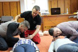 Kurs pierwszej pomocy Łódź (3)