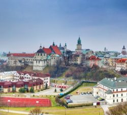 Lublin kurs pierwszej pomocy