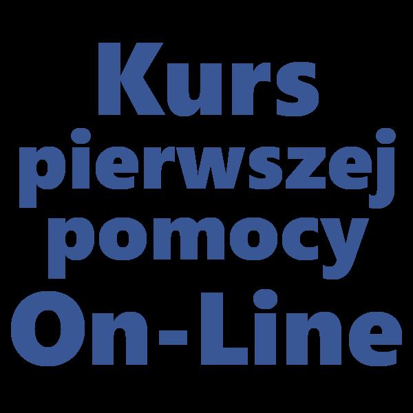 Kurs pierwszej pomocy On-Line