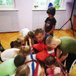 szkolenia z pierwszej pomocy dla dzieci