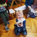 Ćwiczenia z pierwszej pomocy dla dzieci