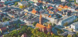 Ostrów Wielkopolski szkolenia pierwsza pomoc