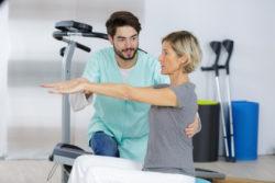Fizjoterapia dla firm - szkolenia
