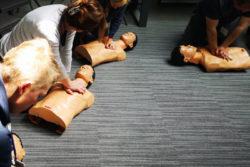 medyk szkolenia pierwsza pomoc