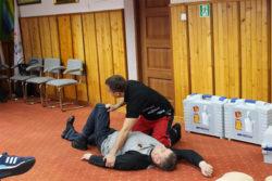 szkolenia pierwsza pomoc wroclaw
