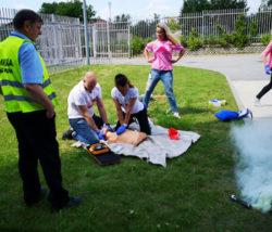 katowice kurs pierwszej pomocy