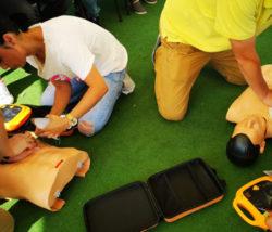 Kurs pierwszej pomocy białystok