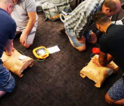 medyk szkolenia wrocław