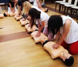 pierwsza pomoc kurs poznań medyk szkolenia