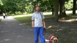 Kurs pierwszej pomocy online dla psów