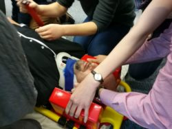 Szkolenia z pierwszej pomocy