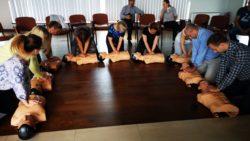 szkolenia z pierwszej pomocy Białystok