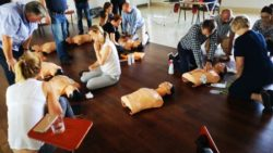 Resucytacja - Szkolenia z pierwszej pomocy