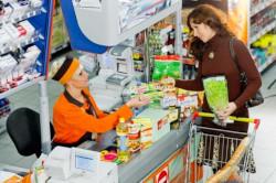 Szkolenia okresowe bhp dla sprzedawców i kasjerów