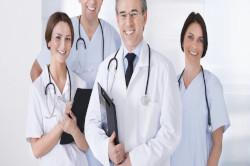 Szkolenia okresowe bhp dla pracowników służby medycznej