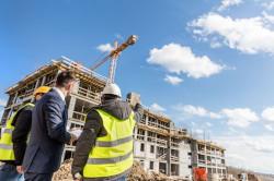 Szkolenia okresowe bhp dla kierowników wizytujących place budowy