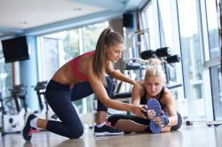 Szkolenia okresowe bhp dla instruktorów i trenerów fitness