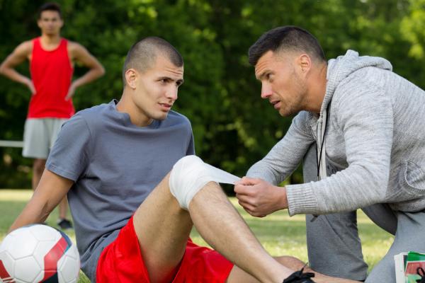 Szkolenie BHP dla instruktorów i trenerów fitness course image
