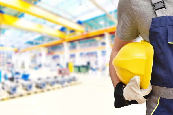 Szkolenie okresowe bhp dla pracowników inżynieryjno-technicznych course image