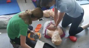 Kurs pierwszej pomocy zielona gora