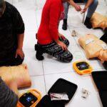 kurs pierwszej pomocy lublin