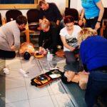 kurs pierwszej pomocy wroclaw