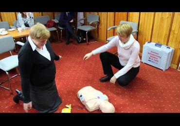 Kurs pierwszej pomocy Gdańsk